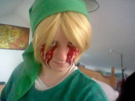 Ben Drowned Cosplay by becca1211zim