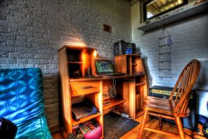 How i love HDR by MisterDedication