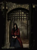 Guardian of The Gate... by FairieGoodMother