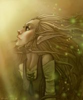 Willow by enmi