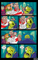 JEEPERS 2: REVELATIONS by MichaelJLarson