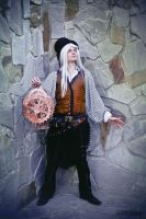 Steampunk XII by ToriaGria