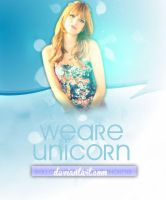 ID bella thorne by WeareUnicorn