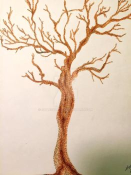 Roots and Branches by sharshar27
