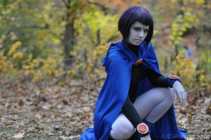 Solitude in the Wood by Avalon-Cosplay