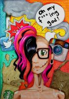 Hipster by SweetSophie