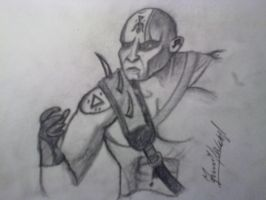 Quan Chi by Characteristic