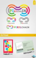 Free Logo Templates by UJz