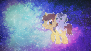Lyricbrony Wallpaper by xLovelyDeathx