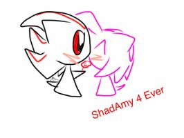 Shadamy 4 Ever chibi by mynekoheart