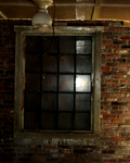 Old Window by TreePruitt