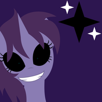 Icon: Dimmed Star by demonreapergirl