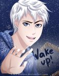 Jack Frost: Wake Up! by LMPandora