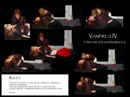 Vampires IV stock pack by Mithgariel-stock