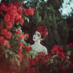 Roses n thorns by AnitaAnti