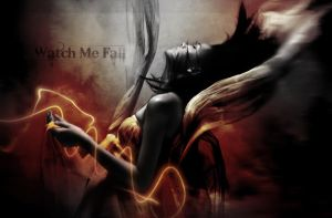 Watch Me Fall by puffysite