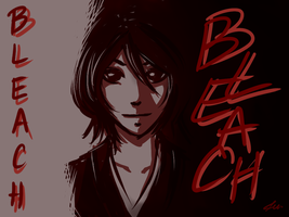 BLEACH fanart by Michron