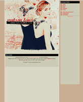 emma watson weblayout 05 by remember-the-silence