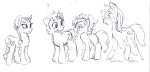 What if pic: I like your cutie mark by Honeycrisp1012