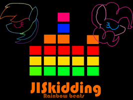 JISkidding Poster (My Profile Picture) by Hyperwave9000