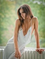 Angel - Far Away by EngagingPortraits