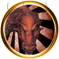 Thorn Icon by ElementaryStorm