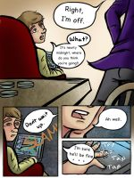Wholock: After the Flame Page 6 by Owl-Publications