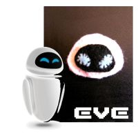 Eve Pin by tamarushka
