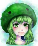 The gift of marimo! by naftie