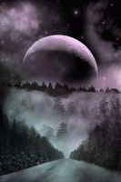 Premade Background  1408 by AshenSorrow