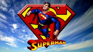 Superrman wp by SWFan1977