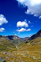 hikers paradise by Willihelm