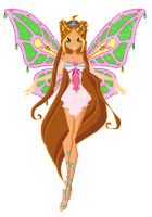 Flora Enchantix! by CrystalOtaku21