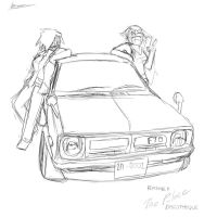 Galant FTO:wip by ngarage