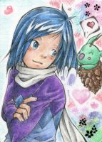 ACEO #21 [\o/] by Takuichi
