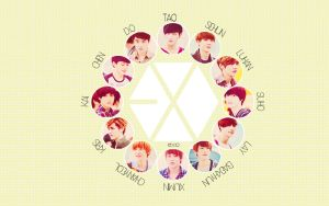 Exo Planet by KpopGurl
