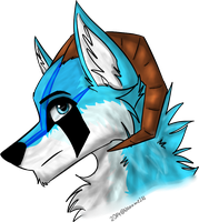 .::PC for xIce-Wolfx::. by Nonthyl