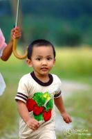 Muhammad Adif in Action: Again by Izam01