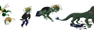 Drizard TF Sequence by Fighting-Wolf-Fist