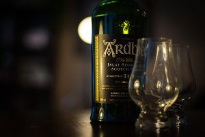 Ardbeg Time by valkeeja