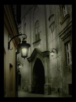 Lublin by MadHatterArien