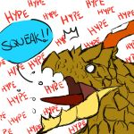 MH4U: Just Hype by DodgerIsCool
