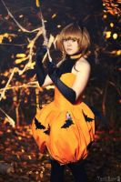 This is Halloween by LydiaCarlton