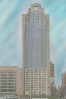 DColor Special - 388 Greenwich Street by LordNobleheart