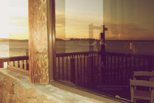 Looking Through The Window by LePhotagDeAbnormal