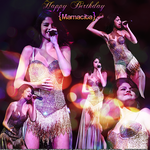 HAPPY BIRTHDAY SELENA MARIE GOMEZ. by WasabiSky