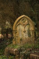 Grave 3 by sisyphi