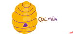 Colmeia Logo by WELL-ArtLOL