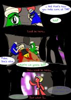 IF2: Round 3: Page 34 by TheSketcherKid