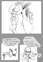 Sketch Dump continues 02 by FeatherpantsD
